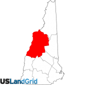 Grafton County Tax Parcels