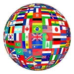 flags-globe-thumb541425.jpg