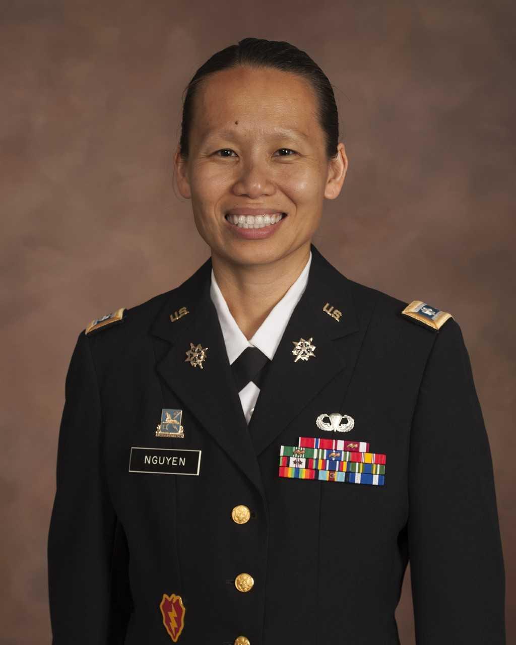 LTC Chi Nguyen