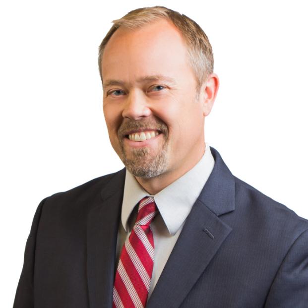 Dr. Scott Silverstone
