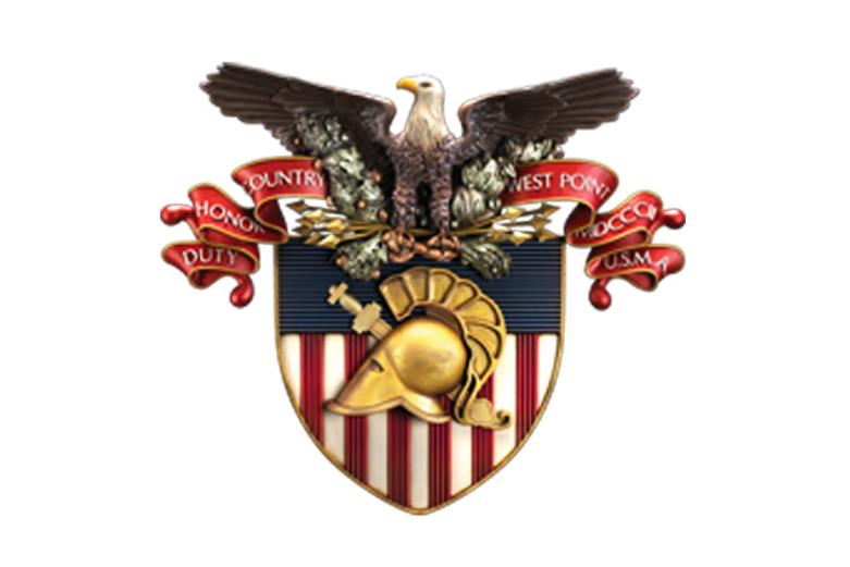The U.S. Military Academy crest