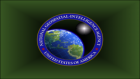National Geospatial Agency logo