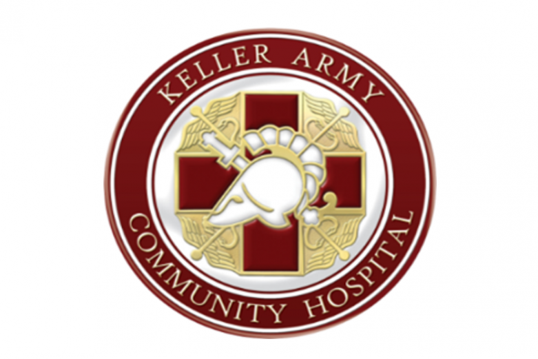 Keller Army Community Hospital logo
