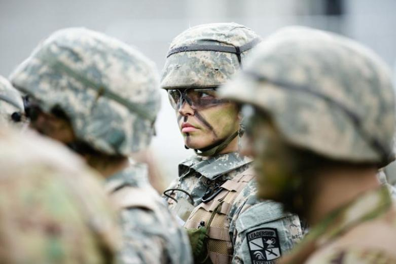 GU ROTC program prepares to host annual Ranger Challenge on Oct. 24-26.