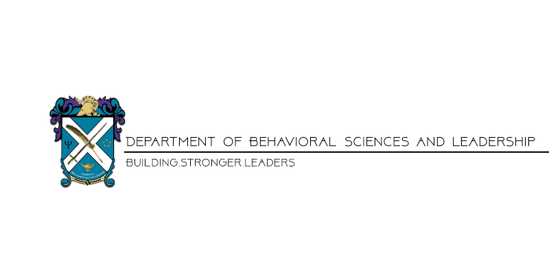 Behavioral Sciences and Leadership; Building Stronger Leaders