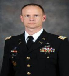 LTC Timothy Hill, Ph.D.