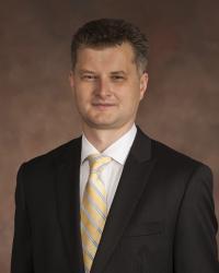 Dr. Kamil Woronowicz