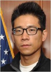 Mr. Chong Ahn