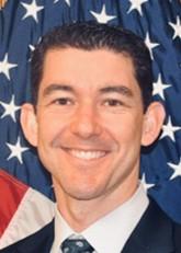 Dr. Todd Davidson