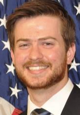 Dr. Kevin McMullen