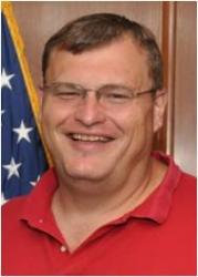 Mr. Lynden Crosbie