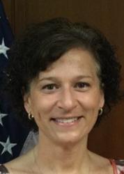 Ms. Tiffany Pettis