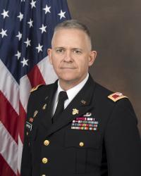 COL James J. Raftery, Jr.