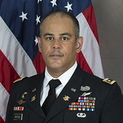 MAJ Jose Martinez in uniform official photo