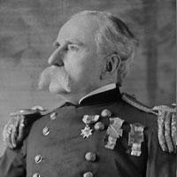 BG Guido Norman Lieber (1837-1923)