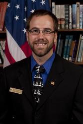 Dr. David Kashinski