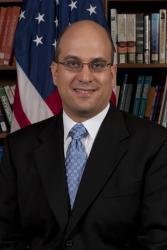 Dr. Michael Pfenning