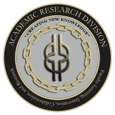 Academic Research Division logo