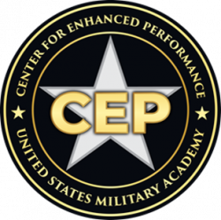 Center for Enhanced Performance Logo