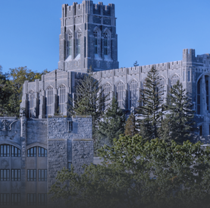 Chaplain Hall at west point