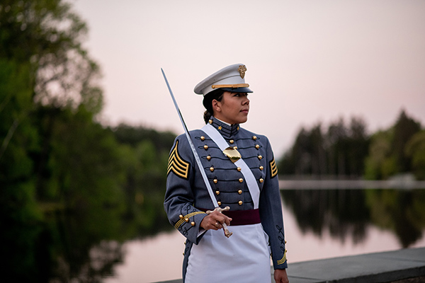 West Point Commencement