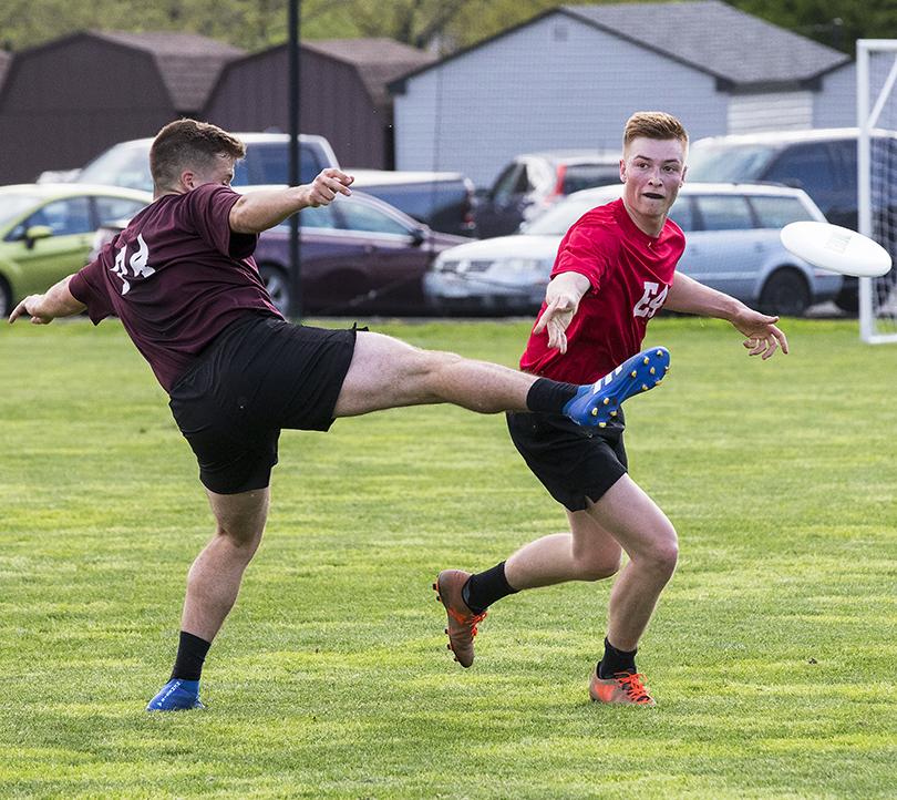 Sandhurst: running the physical gauntlet