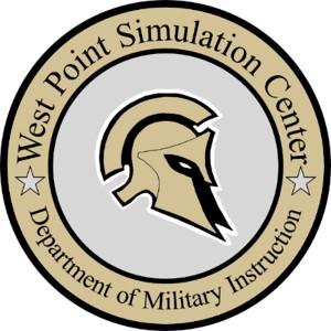 West Point Simulation Center logo
