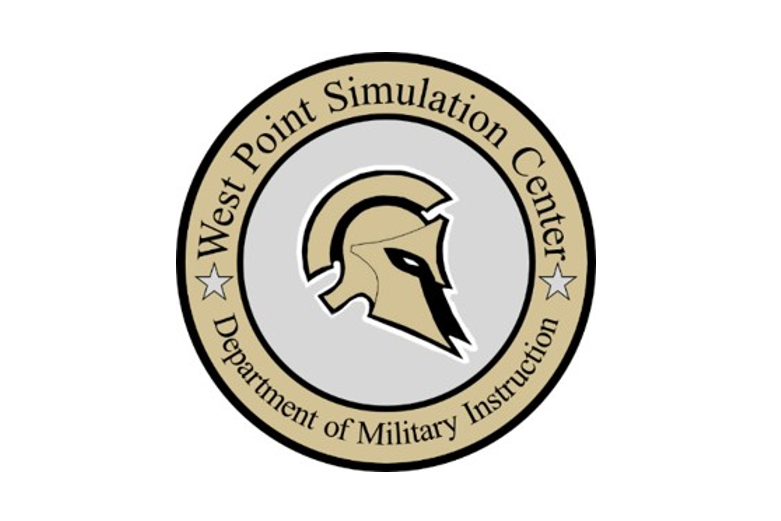 West Point Simulation Center logo