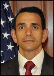 Dr. Mike LaFiandra
