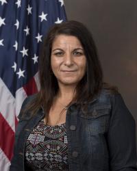 Ms. Michelle Mintz