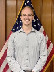 Dr. Josiah Steckenrider