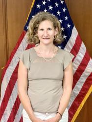 Dr. Rebecca Zifchock