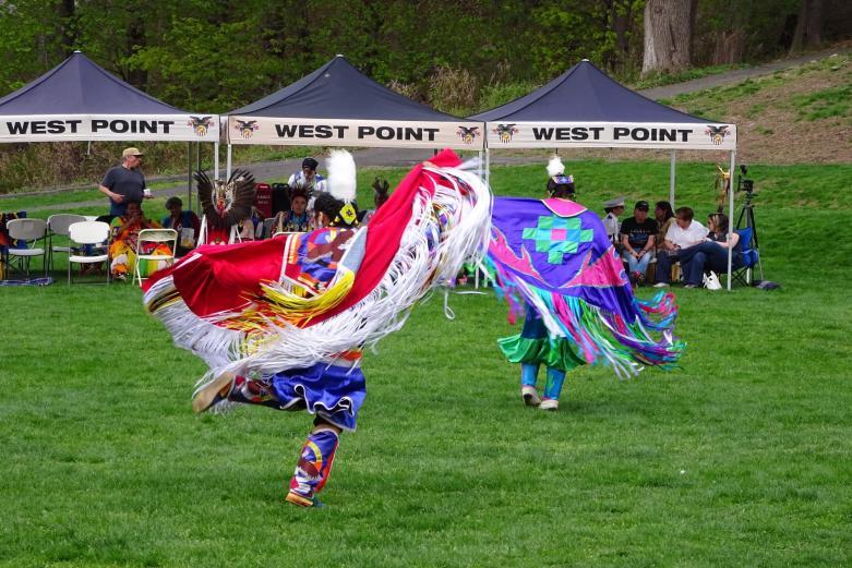 Native American Heritage Forum