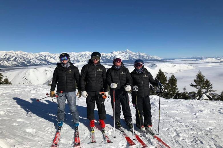 West Point Ski Team