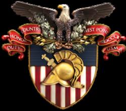 United States Military Academy Logo