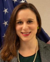 Erica Borghard
