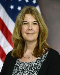 Dr. Marjorie Carroll