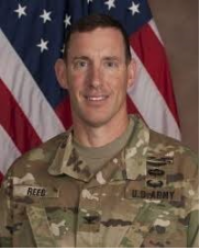 COL Brian Reed