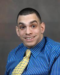 Dr. Michael Boyce