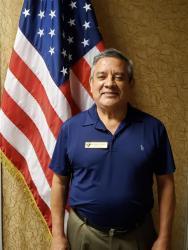 Mr. Enrique Carrasco