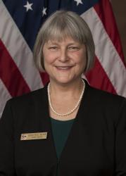 Dr. Jean Blair