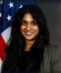 Dr. Suzanne Matthews