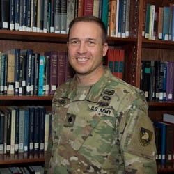 Lieutenant Colonel Kevin Cutright's Profile Photo