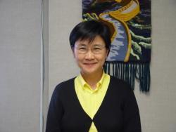 Dr Ao Qun headshot