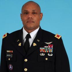 COL Baskerville official photo in uniform