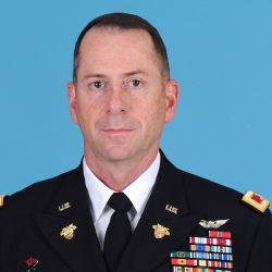COL Ebner official photo in Uniform