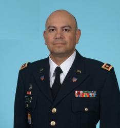 LTC Ricardo Fregoso