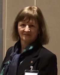 Dr Olga Dobrunoff profile photo