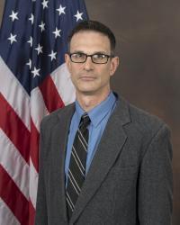 Dr. Mark Danley