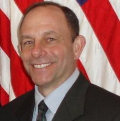 Dr. Robert Goldstein